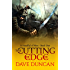 The Cutting Edge (A Handful of Men Book 1)