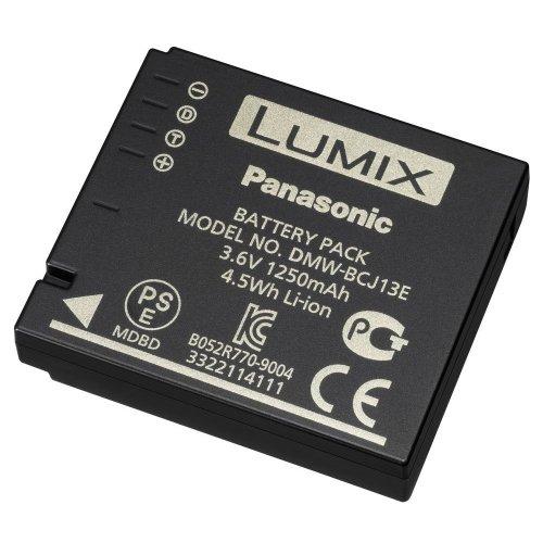 panasonic lx5 battery - 7