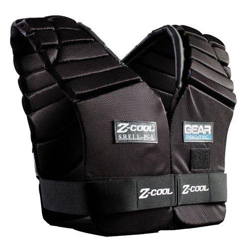 Gear Pro-Tec Z-Cool Walk-Thru/Injury Vest, 3X-Large by Gear Pro-Tec