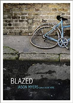 Blazed por Jason Myers epub
