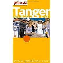 TANGER, CÔTE ATLANTIQUE, LE RIF 2011 + PLAN DE VILLE