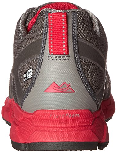 cde0c3b08bc2f Montrail Women's Bajada II Outdry Waterproof Trail Running Shoe ...