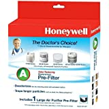 Honeywell Universal Carbon Pre-filter!!! 1 Ea