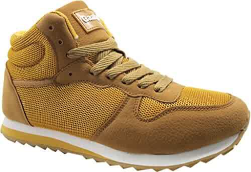 86bf855f89d1b Shopping Silver or Yellow - Under $25 - Fashion Sneakers - Shoes ...