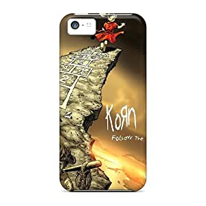 Top Quality Case Cover For Iphone 5c Case With Nice Korn Appearance