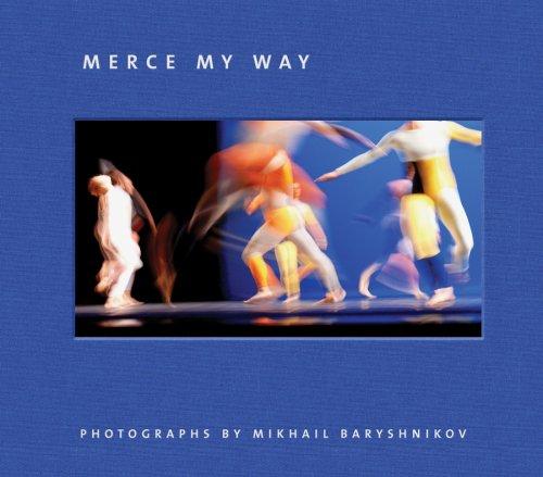 Mikhail Baryshnikov: Merce My Way