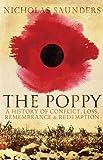 The Poppy, Nicholas J. Saunders, 1780744048