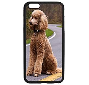 iPhone 6 Plus, Animal poodle Wallpaper, Background, and Lock Screen 44 phone case for iphone 6plus