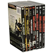 Sons of Anarchy : Complete Seasons 1- 7 Bundle Collection