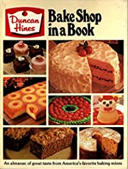 Duncan Hines Bake Shop In A Book –…