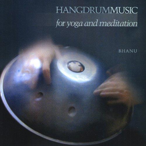 Hang-Drum-Music