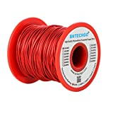 BNTECHGO 16 AWG Magnet Wire - Enameled Copper