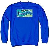Dragon Tales Mens Logo Clean Sweater