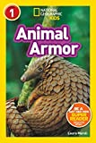 quill steam - National Geographic Kids Readers: Animal Armor (L1)