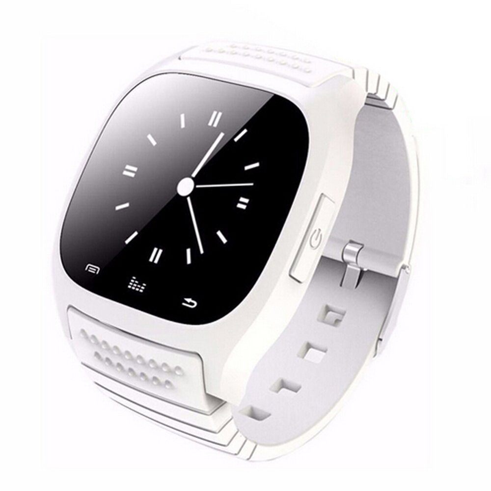 Reloj Bluetooth Smart impermeable Smartwatch M26 LED ...