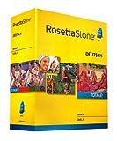 Rosetta Stone German Level 5