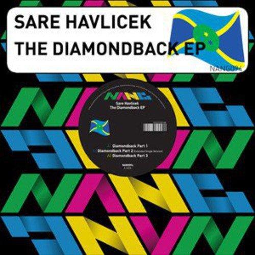Diamondback Ep [12 inch Analog]