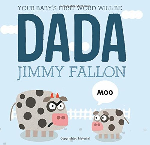 Jimmy Fallon book for kids