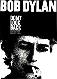 Bob Dylan - Don't Look Back - 1967 - Movie Poster
