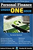 img - for Personal Finance Under One Hour: Everything You Need to Know book / textbook / text book