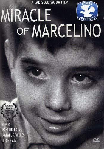 Miracle of Marcelino (restored 1955 Version) (Vino Sweet)