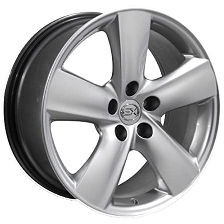Amazon Com Set Of 18x8 Wheels Fit Lexus Toyota