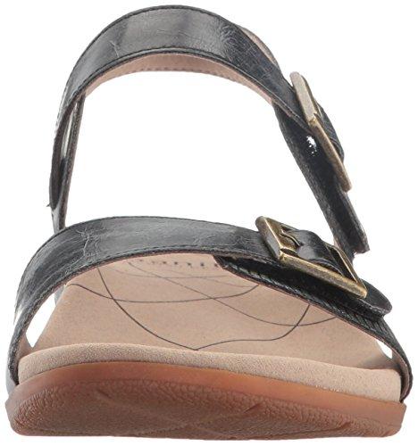 Sanita Women's Women's Women's Catalina Candace Flat Sandal - Choose SZ color 2b7db3