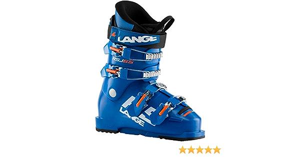 Lange RSJ 65 Ski Boots 2020 Youth