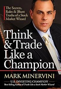 Mark Minervini (Author)(39)2 used & newfrom$19.95
