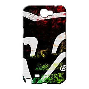 samsung note 2 Popular Personal Perfect Design mobile phone carrying shells fox racing