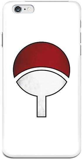 coque iphone 6 uchiha