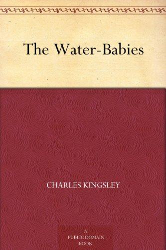 water babies kingsley - 2