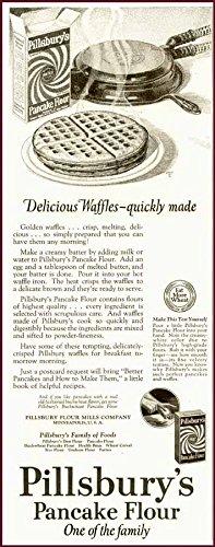 vintage waffle maker - 5