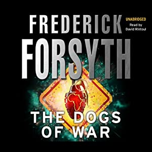 Dogs of War Hörbuch