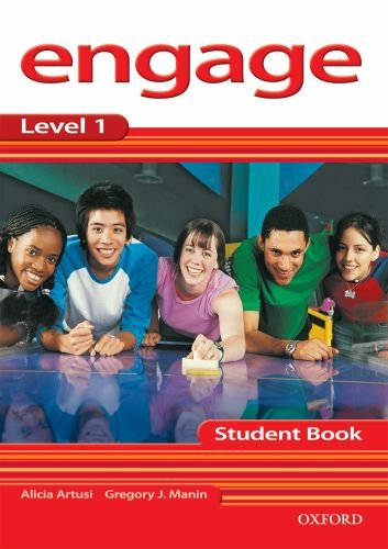 Download Engage Level 1: Student Book pdf