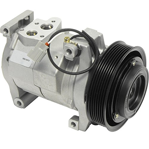 UAC CO 28003C A/C Compressor (Compressor Accord)
