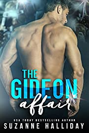 The Gideon Affair (The Affair Series Book 1)