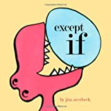 Except If, Jim Averbeck, 1416995447