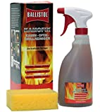 Ballistol Reiniger Kamofix 600ml - Reiniger für Grill und andere hartnäckige Verschmutzungen