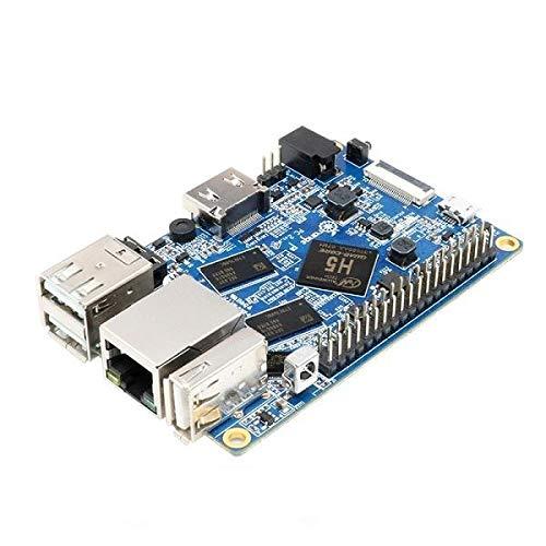 Compatible SCM & DIY Kits Raspberry Pi & Orange Pi - 2 H5 Quad-core 64bit Support Ubuntu Linux And Android Mini - 1 x Orange Pi PC 2