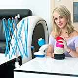 Yarn Ball Winder and Umbrella Swift