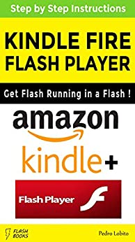 Flash player for kindle