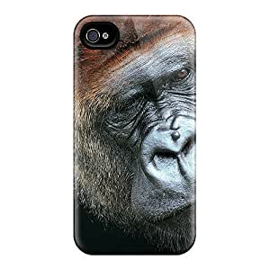 Awesome Case Cover/iphone 4/4s Defender Case Cover(bad Look)