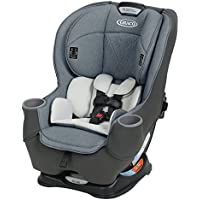 Graco Sequence 65 Platinum Convertible Car Seat, Hayden