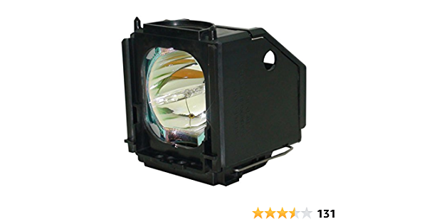 Replacement for IBM Conference Room Bare Lamp Only Projector Tv Lamp Bulb by Technical Precision