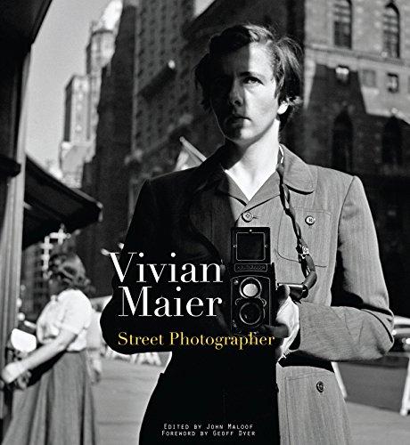 Vivian Maier: Street Photographer [Vivian Maier] (Tapa Dura)