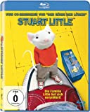 Stuart Little [Blu-ray]