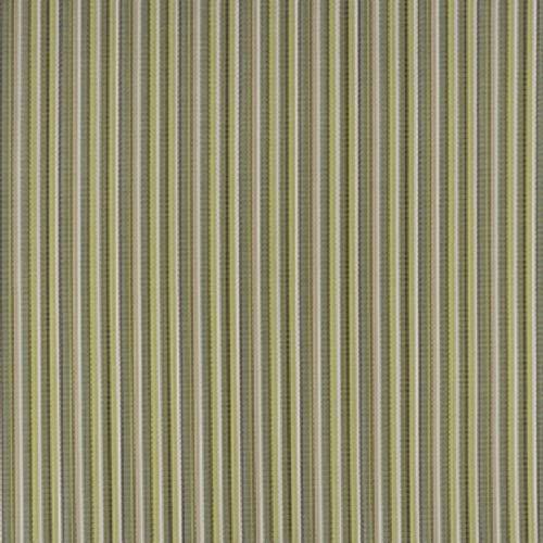 Phifertex® Stripes Delray Stripe Kiwi DJ6 Outdoor Upholstery Fabric ()