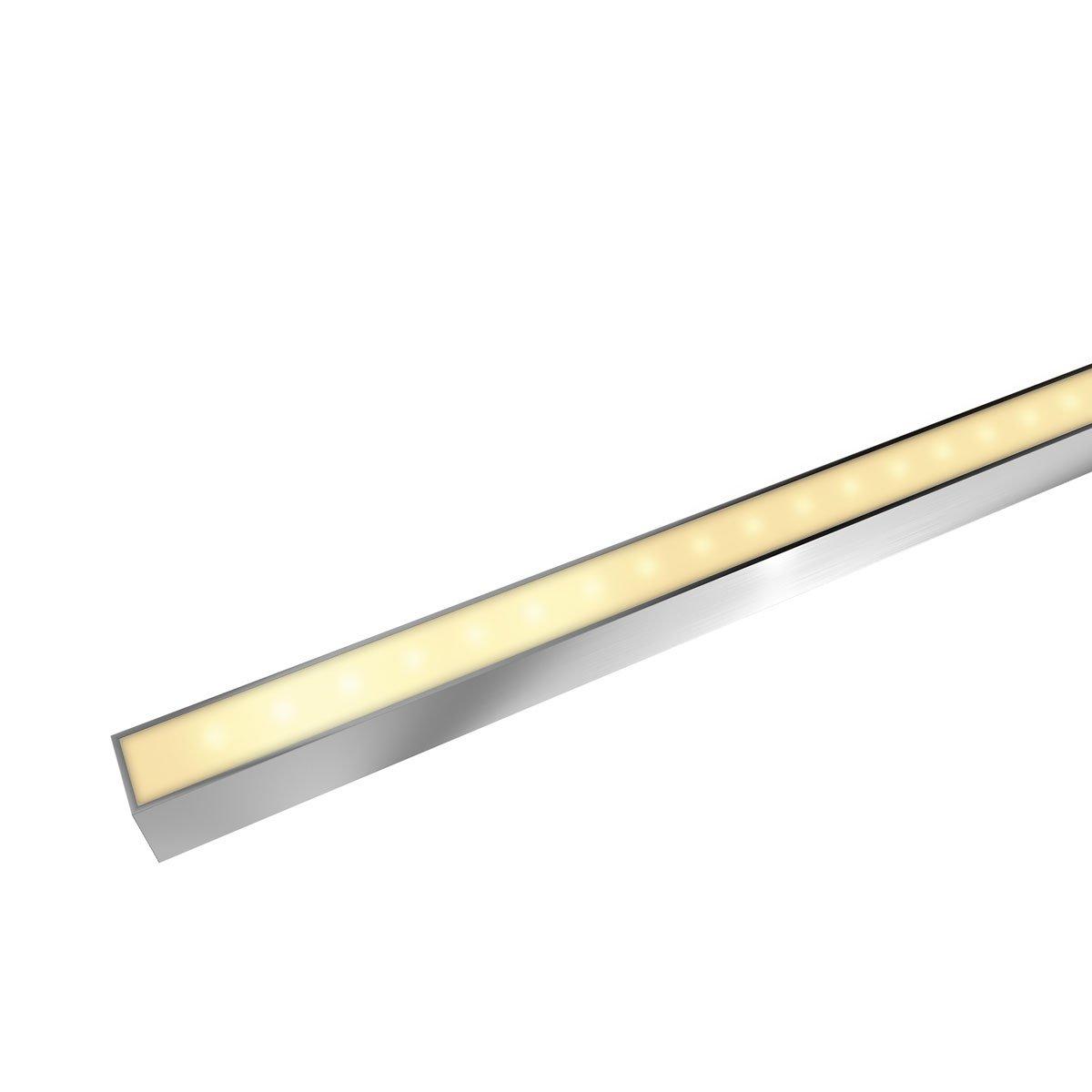 Aqualine 600 sans bande LED IP68, 596mm Alimentation Rod Seliger 46511