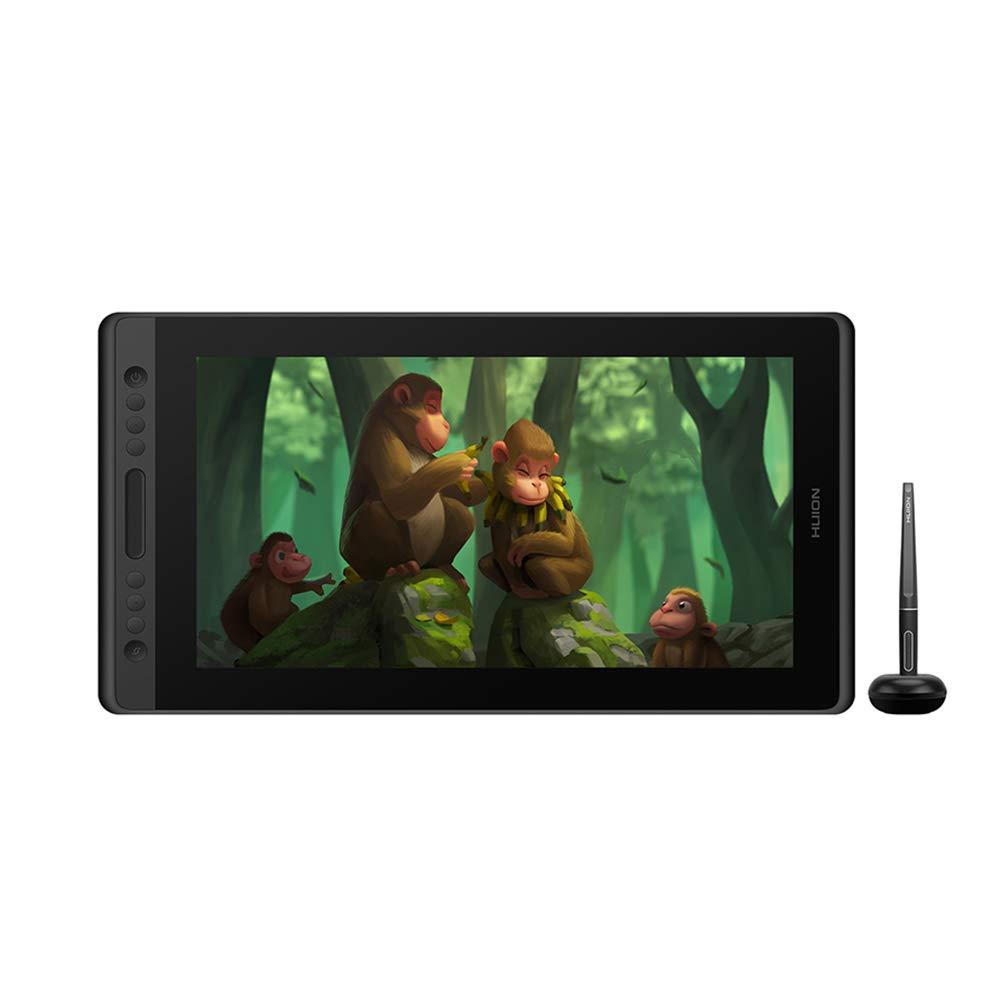 ZTT Tableta gráfica Kamvas Pro16 Digital de 5.6 Pulgadas ...